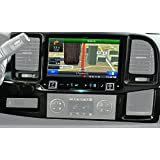 Alpine Electronics X009-GM2 9 Restyle Dash System for Select GM Trucks