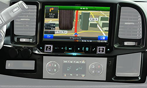 """Alpine Electronics X009-GM2 9"""" Restyle Dash System for Se..."""