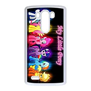 LG G3 Phone Case Cover My Little Pony MLP6647