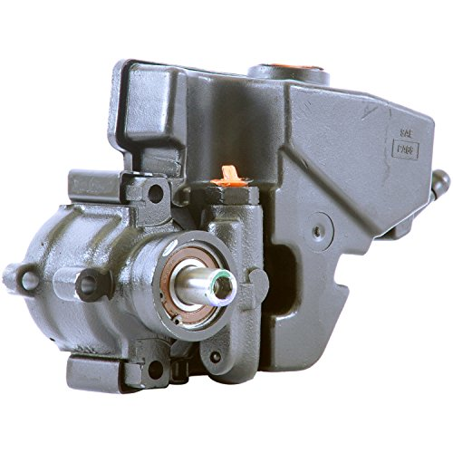 ACDelco 36P1496 Professional Power Steering Pump, Remanufactured Cadillac Seville Power Steering