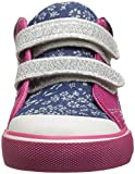 See Kai Run Girls' Kya Sneaker, Navy
