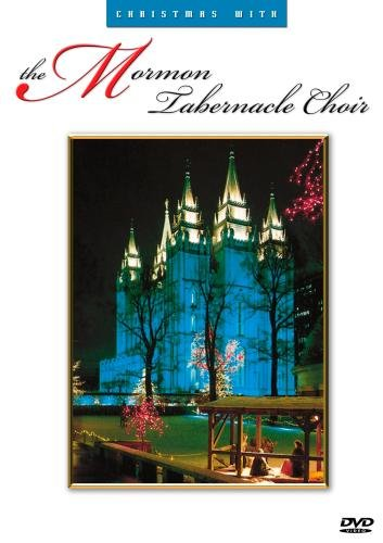 Christmas with the Mormon Tabernacle ()