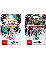 Nintendo Amiibo - Pearl & Marina Double-Pack - Splatoon 2