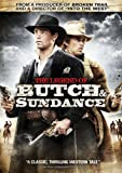 Legend Of Butch And Sundance