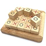 BRAIN GAMES OX Puzzle Game