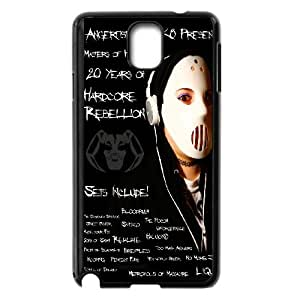 Generic Phone Case For Samsung Galaxy Note 3 With Angerfist Image