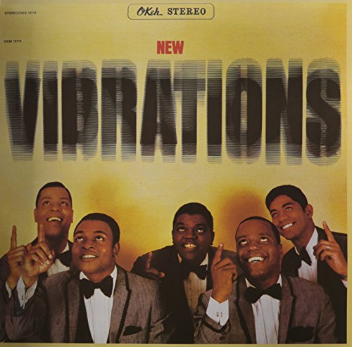 New Vibrations [Vinyl]