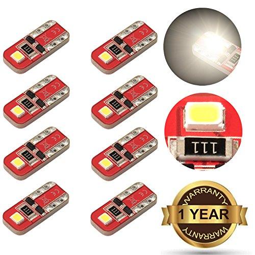 Simdevanma LED Automobile Headlight Bulbs