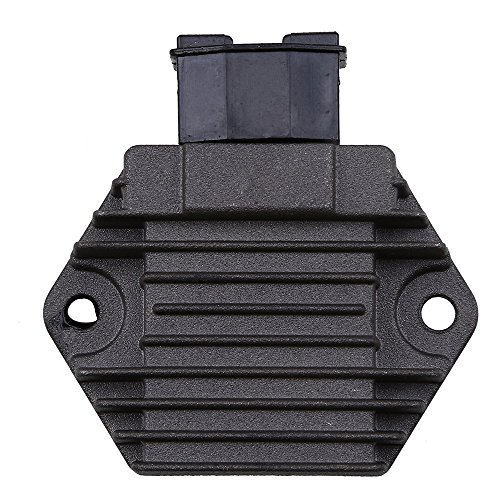 Li Bai Voltage Regulator Rectifier for Aprilia MXV RXV SXV 4.5 5.5/Honda CB-1 CB400SF CB500 CB600 CBR250 CBR400 CBR400RR NC23 NC29 CBR500 CBR600 F2 F3 CBR900 CBR1100XX PC800 VFR750 VTR1000