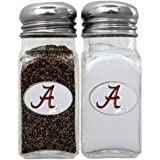 NCAA Salt & Pepper Shakers