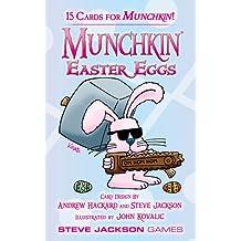 Munchkin: Easter Eggs