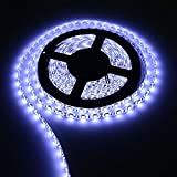 econoLED 12V Flexible SMD 5050 RGB LED Strip