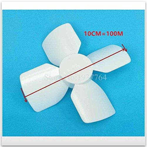 MONNY refrigerator KK22E28TI EM2108L-423 CL fan blade by MONNY
