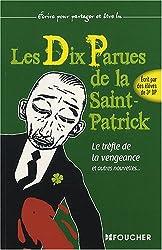 DIX PARUES ST-PATRICK TREFLE DE LA VENGEANCE (Ancienne édition)
