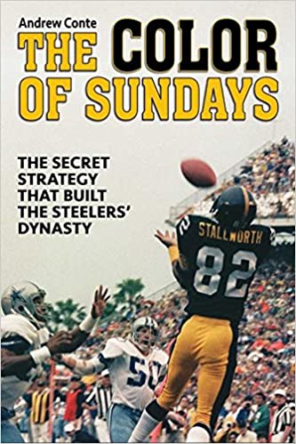 !!FB2!! The Color Of Sundays: The Secret Strategy That Built The Steelers Dynasty. record Gravas Single Power State reliable