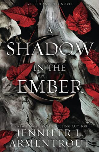Book Cover: A Shadow in the Ember