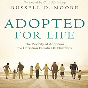 Adopted for Life Audiobook
