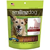 Herbsmith Smiling Dog DryRoasted Treats Chicken