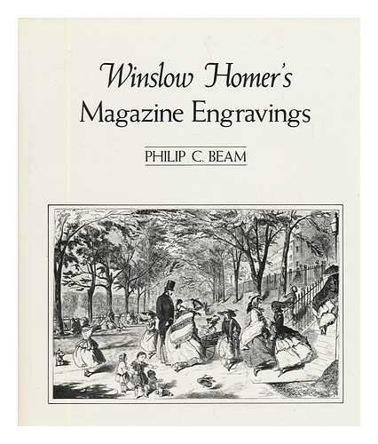 Winslow Homer's Magazine Engravings (Icon - Homer Engravings Winslow