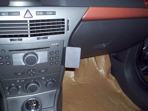 Brodit 853441 Proclip Halterung Schwarz Elektronik