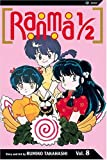 By Rumiko Takahashi - Ranma 1/2, Vol. 8 (2nd Edition) (2004-01-22) [Paperback]