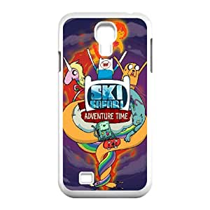 adventure time For Samsung Galaxy S4 I9500 Csae protection phone Case ER9006121