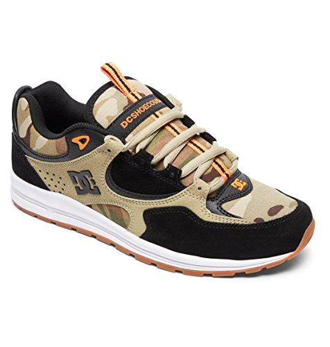 Kalis Herren Camo Lite Shoes Skateboardschuhe Se DC Enxq0C86wn