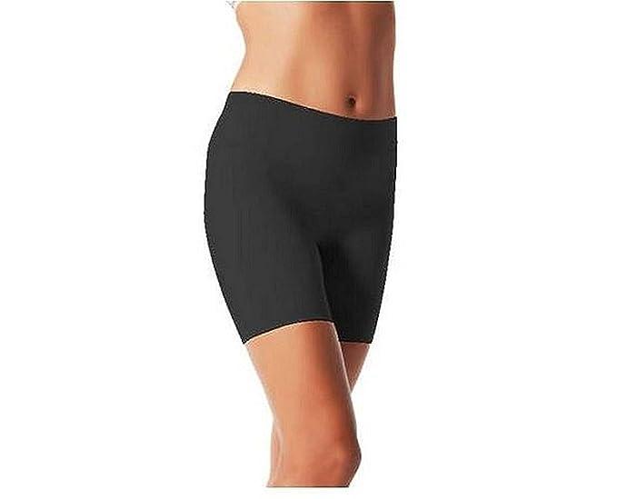 Jockey Vida Womens Slipshort Ropa Interior de Las Mujeres tamaños S-XL - Negro -