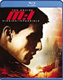 Mission: Impossible [Blu-ray] by Paramount by Brian De Palma