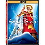The Sword in the Stone: 50th Anniversary Edition