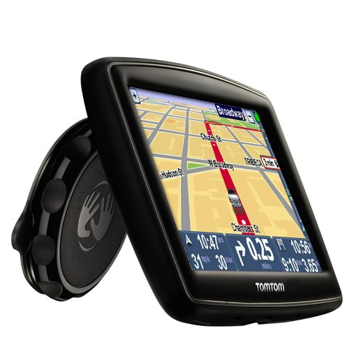 Amazon.com: TomTom XL 350 4.3-Inch Portable GPS Navigator: Cell