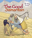 The Good Samaritan, Sasha Morton, 1848988311