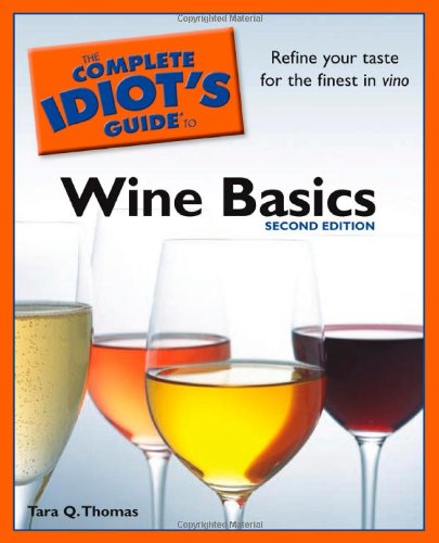 wine tasting for dummies - 5