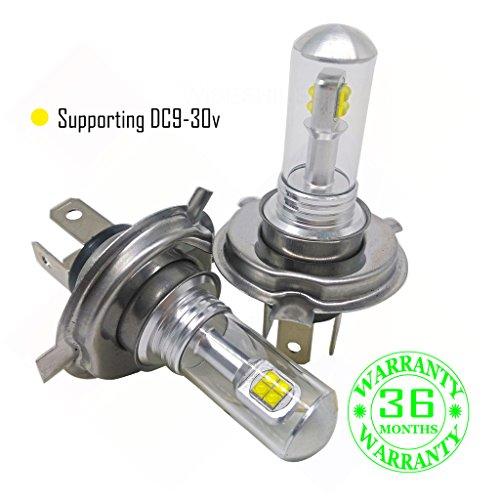 wiseshine-h4-9003-hb2-led-fog-light-bulb-dc9-30v-3-years-quality-assurance-pack-of-2-h4-8-led-high-p