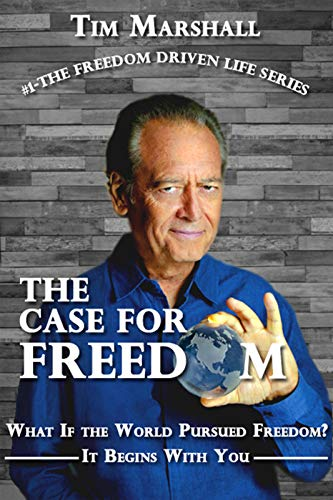 The Case For Freedom by Tim Marshall ebook deal