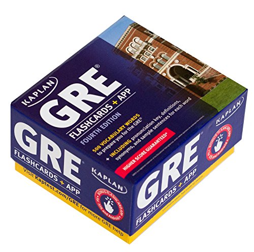 Buy study material for gre