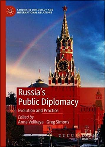 Image result for Russia's public diplomacy