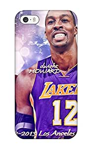 New Style los angeles lakers nba basketball (85) NBA Sports & Colleges colorful iPhone 5/5s cases