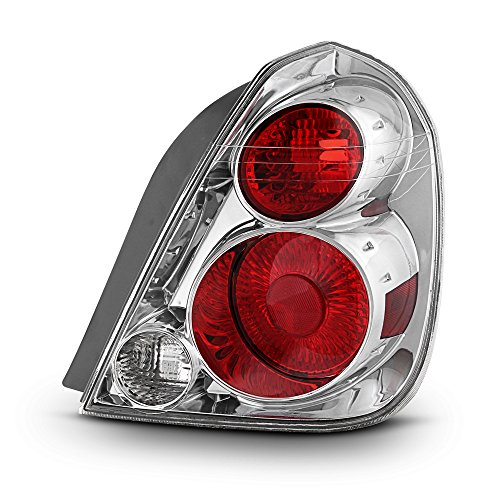 ACANII - For 2005-2006 Nissan Altima S/SE/SL Rear Replacement Tail Light - Passenger Side Only