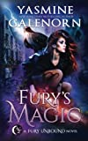 Fury's Magic (Fury Unbound) (Volume 2)