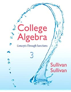 Precalculus concepts through functions a unit circle approach to college algebra concepts through functions plus new mylab math with etext access card fandeluxe Images