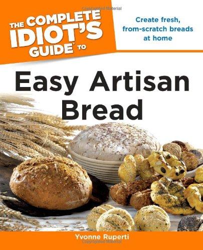 easy artisan bread - 5