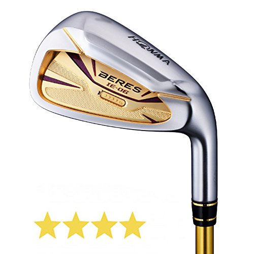 HONMA Women Beres IE-06 Iron Set RH 6-11, SW Graph Lady