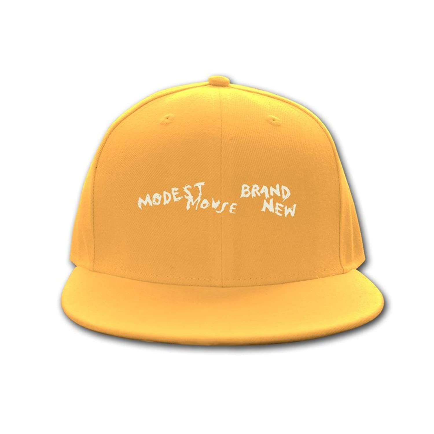 LLY dope Modest Mouse logo Opeeda Adjustable Hip Hop Hats Caps For Men/Women