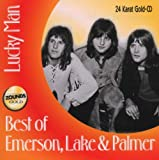 Lucky Man - Best (24 Karat Gold-CD)