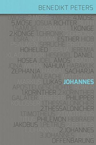 Kommentar zum Johannes-Evangelium von Wolfgang Bühne