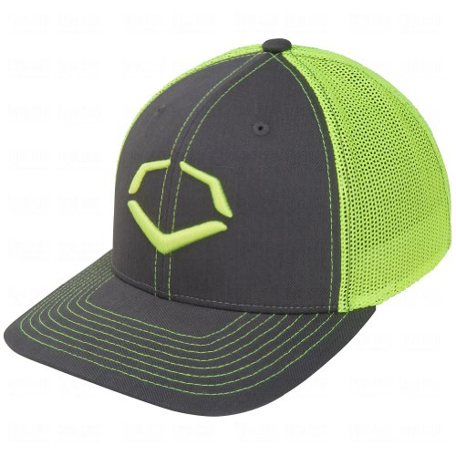Evoshield Trucker Collection Charcoal 1033312