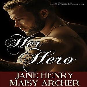 Her Hero Audiobook