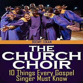 How to start a church choir
