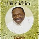 Very Best of J. Blackfoot